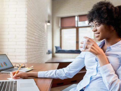 5 passos para um negócio de Internet de sucesso